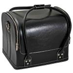 Cумка-чемодан черная