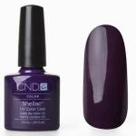 CND Shellac цвет Rock Royalty 7,3 мл. (фиолетовый)
