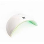 УФ/LED - лампа TNL для сушки гелевых покрытий 24 Вт (зеленая)