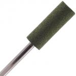 насадка грубый полировщик цилиндр 6,5мм (9571V.065)