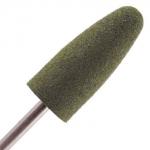 Насадка грубый полировщик конус закругленный 10мм (9573V.100)