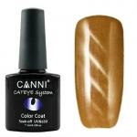 Гель лак магнитный CANNI Cat Eye Color Coat 7,3 мл  №288