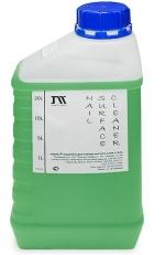 Жидкость для снятия липкого слоя с геля / NAIL SURFACE CLEANER, 1 л