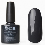 CND Shellac НОВИНКА!! Asphalt 7,3 мл (темно серый)