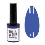 """Гель-лак """"ONE STEP"""" Planet Nails, 10мл № 920"""
