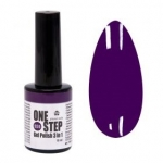 "Гель-лак ""ONE STEP"" Planet Nails, 10мл № 924"