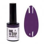 "Гель-лак ""ONE STEP"" Planet Nails, 10мл № 922"