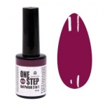 "Гель-лак ""ONE STEP"" Planet Nails, 10мл № 928"