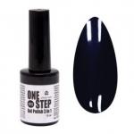 """Гель-лак """"ONE STEP"""" Planet Nails, 10мл № 912"""