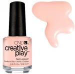 CND Creative Play лак для ногтей Life's A Cupcake №402