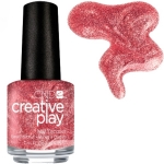 CND Creative Play лак для ногтей Bronzestellation №417