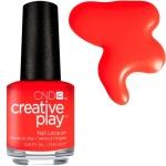 CND Creative Play лак для ногтей Mango About Town №422