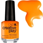 CND Creative Play лак для ногтей Apricot in the Act №424