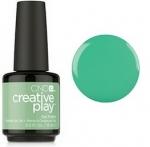 Гель лак CND Creative Play™ Gel Polish цвет Youve Got Kale 15 мл (мятный) №428
