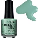 CND Creative Play лак для ногтей My Mo-Mint №429