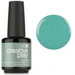 Гель лак CND Creative Play™ Gel Polish цвет My Mo Mint 15 мл №429