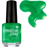 CND Creative Play лак для ногтей Love It Or Leaf It №430
