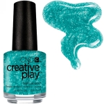 CND Creative Play лак для ногтей Sea The Light №431