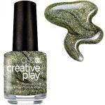 CND Creative Play лак для ногтей O-Live For The Moment №433