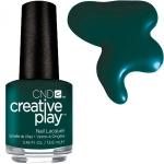 CND Creative Play лак для ногтей Cut To The Chase №434