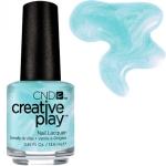 CND Creative Play лак для ногтей Isle Never Let You Go №436