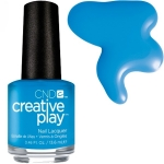 CND Creative Play лак для ногтей  Iris You Would №438
