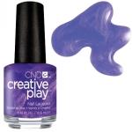 CND Creative Play лак для ногтей Cue The Violets №441