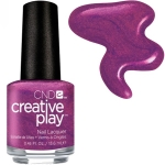 CND Creative Play лак для ногтей Raisin' Eyebrows №444