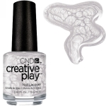 CND Creative Play лак для ногтей Su-Pearl-ative №447