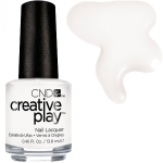 CND Creative Play лак для ногтей I Blanked Out №452