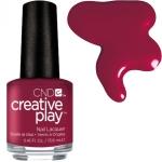 CND Creative Play лак для ногтей Berry Busy №460