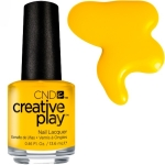 CND Creative Play лак для ногтей Taxi, Please №462