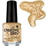 CND Creative Play лак для ногтей Poppin Bubbly №464