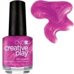 CND Creative Play лак для ногтей Crushing It №465