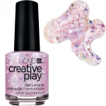 CND Creative Play лак для ногтей Got A Light? №466