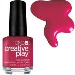 CND Creative Play лак для ногтей Berried Secret №467