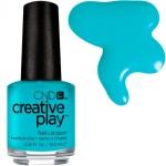 CND Creative Play лак для ногтей Drop Anchor! №468