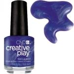 CND Creative Play лак для ногтей Viral Violet №469