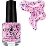 CND Creative Play лак для ногтей Flash-ion Forward №470