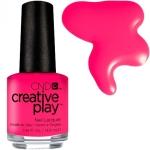 CND Creative Play лак для ногтей Peony Ride №474