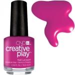 CND Creative Play лак для ногтей Drama Mama №476