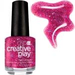 CND Creative Play лак для ногтей Dazzleberry №479