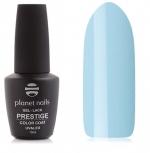 Prestige гель лак 10 мл (Голубой) №523