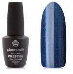 Prestige гель лак 10 мл (Синий с микроблестками) №560