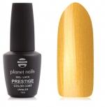 Prestige гель лак 10 мл (Желтый с перламутром) №567