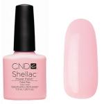 CND Shellac цвет Cake Pop 7,3 мл (молочно-розовый)№59