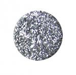 Блёстки 3D Glitters № 60 (Серебро)