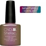 CND Shellac цвет Hypnotic Dreams, 7,3 мл. (Гипнотический бронзовый) №91591
