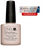 CND Shellac цвет Cashmere Wrap, 7,3 мл. №91685