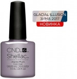 CND Shellac цвет Alpine Plum, 7,3 мл. №91687